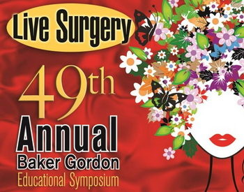 49th Annual Baker Gordon Educational Symposium